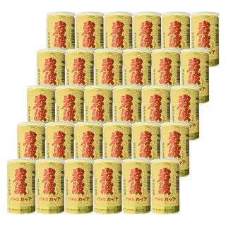 岩波 アルミ缶 180ml × 30本