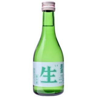 岩波 本醸造 生酒 300ml