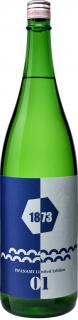 1873-01 純米吟醸 生酒 1800ml