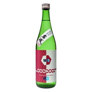 1873-03 純米吟醸 原酒 720ml