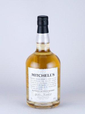 ミッチェルズ ブレンデッドウイスキー