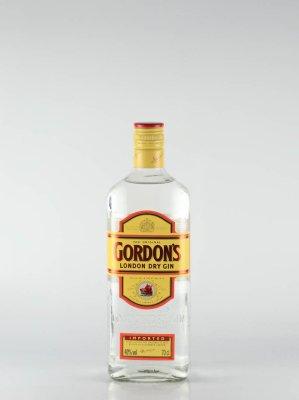 ゴードン ジン 40度 旧ラベル