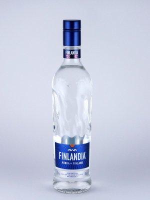 フィンランディア ウオッカ