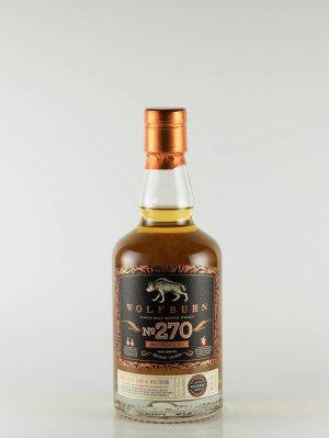 ウルフバーン Batch 270
