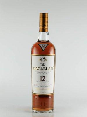 マッカラン12年 2013リリース