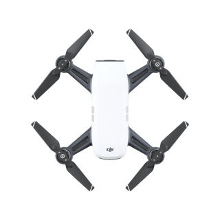 DJI Spark  Fly More コンボ アルペンホワイト