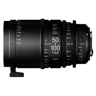 SIGMA High Speed Zoom Line 50-100mm T2 (EFマウント)