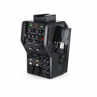 Blackmagic URSA Camera Fiber Converter