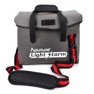 Light Storm Messenger Bag
