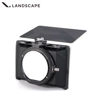 Tiltaing Mini Clamp-on Matte Box MB-T15
