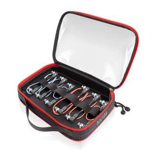 SHAPE BNC 1st AC Camera Cable Kit BNCケーブル SDIケーブル 収納ケース ケーブル付き