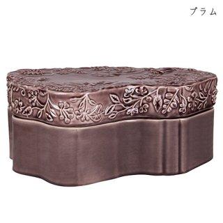 ふた付きボックス by トード・ボーンチェ