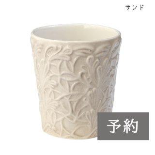 レースミディアムカップ H10cm(予約注文)