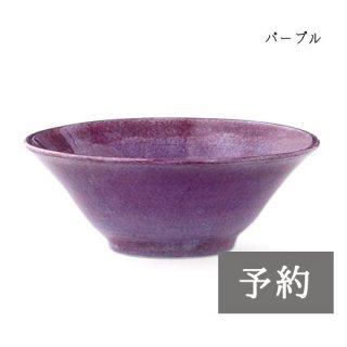 フラワーシェープボウル 19cm(予約注文)