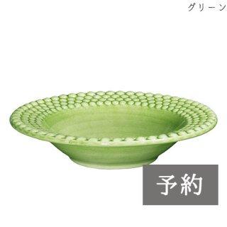 バブルス スーププレート 25cm(予約注文)