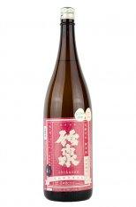竹泉 純米酒 醇辛 1.8L (ちくせん)
