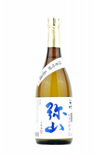 一代 弥山 純米吟醸 限定原酒 720ml (いちだい)