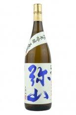 一代 弥山 純米吟醸 限定原酒 1.8L (いちだい)