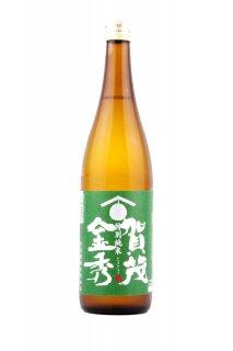賀茂金秀 特別純米酒 720ml (かもきんしゅう)