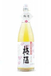 彩煌の梅酒(旧さつまの梅酒) 1.8L (さいこうのうめしゅ)