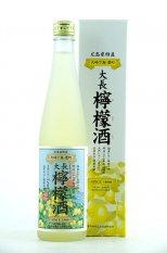 大長檸檬酒 500ml (おおちょうれもんしゅ)