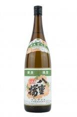 八重桜 そば焼酎 1.8L (やえざくら)