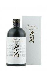 中国醸造 戸河内ウイスキー 【白ラベル】 700ml (とごうち)