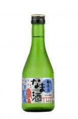 雨後の月 特別本醸造 なま酒 300ml (うごのつき)