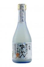 瑞冠 純米 発泡にごり 【生】 300ml (ずいかん)
