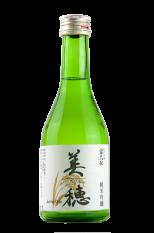富久長 純米吟醸 美穂 300ml (ふくちょう)