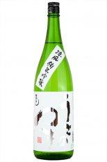 雨後の月 涼風純米吟醸 1.8L (うごのつき)