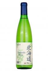 北海道ワイン 北海道ブラン 720ml