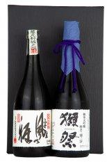 【父の日特別酒特集2】もらって嬉しい高級日本酒セット