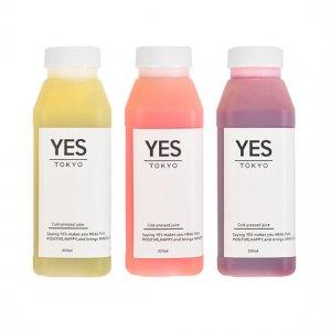 3 bottles -LIVER-(肝機能向上系ジュース3本セット)