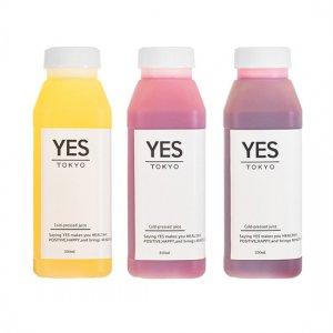 3 bottles -ANTI AGING-(アンチエイジング系ジュース3本セット)