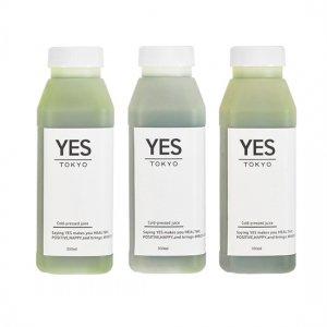 3 bottles -DIET-(ダイエット系ジュース3本セット)