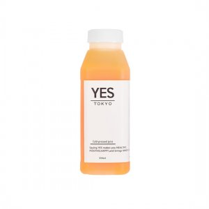【Say YES!】ニンジン・ゴボウ・ミント・リンゴ・レモン・グレープフルーツ