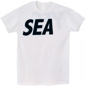 <img class='new_mark_img1' src='https://img.shop-pro.jp/img/new/icons50.gif' style='border:none;display:inline;margin:0px;padding:0px;width:auto;' />WIND AND SEA × YES TOKYO T-SHIRTS【WHITE】