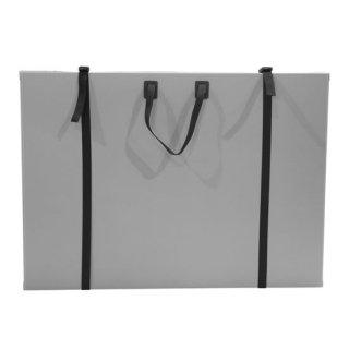 【短納期・1ケース】パネルケース弁当箱型・A1サイズ5枚用(薄型)
