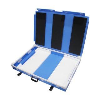 【受注生産・1ケース】LEDパネルケース 緩衝材付 A1サイズ1枚用