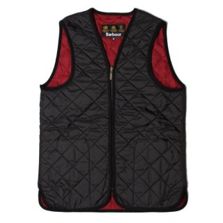 <img class='new_mark_img1' src='https://img.shop-pro.jp/img/new/icons47.gif' style='border:none;display:inline;margin:0px;padding:0px;width:auto;' />Barbour SL LINER WOOL BLACK x RED (MLI0038-RE71) FALL & WINTER COLLECTION 2016-2017