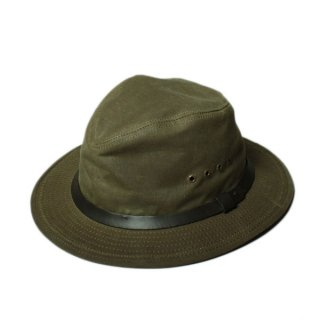 <img class='new_mark_img1' src='https://img.shop-pro.jp/img/new/icons47.gif' style='border:none;display:inline;margin:0px;padding:0px;width:auto;' />FILSON SHELTER PACKER HAT フルソン シェルタークロス パッカー ハット