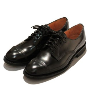 <img class='new_mark_img1' src='//img.shop-pro.jp/img/new/icons14.gif' style='border:none;display:inline;margin:0px;padding:0px;width:auto;' />SANDERS 1128 MILITARY DERBY SHOE BLACK