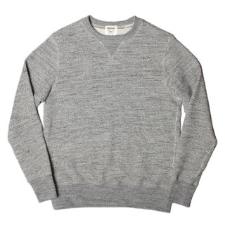 <img class='new_mark_img1' src='//img.shop-pro.jp/img/new/icons21.gif' style='border:none;display:inline;margin:0px;padding:0px;width:auto;' />Jackman GG Sweat Crewneck Charcoal