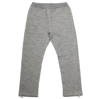 <img class='new_mark_img1' src='//img.shop-pro.jp/img/new/icons21.gif' style='border:none;display:inline;margin:0px;padding:0px;width:auto;' /> Jackman GG Sweat Pants Charcoal JM4747
