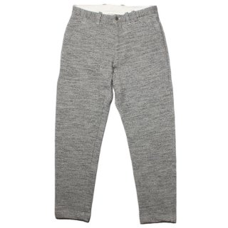 <img class='new_mark_img1' src='https://img.shop-pro.jp/img/new/icons47.gif' style='border:none;display:inline;margin:0px;padding:0px;width:auto;' />Jackman GG Sweat Trousers Charcoal JM7913