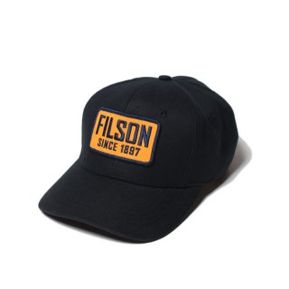 <img class='new_mark_img1' src='https://img.shop-pro.jp/img/new/icons21.gif' style='border:none;display:inline;margin:0px;padding:0px;width:auto;' />FILSON LOGGER CAP NAVY