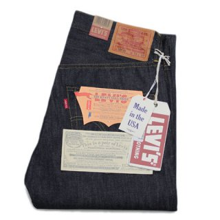 LEVI'S VINTAGE CLOTHING 501XX JEANS 1947 MODEL