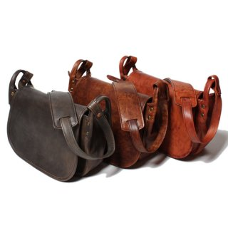 <img class='new_mark_img1' src='//img.shop-pro.jp/img/new/icons14.gif' style='border:none;display:inline;margin:0px;padding:0px;width:auto;' />SLOW Vintage Horse Hunting Shoulder Bag S