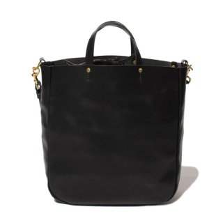 <img class='new_mark_img1' src='https://img.shop-pro.jp/img/new/icons21.gif' style='border:none;display:inline;margin:0px;padding:0px;width:auto;' />SLOW herbie - 2way tote bag  2 color (Black / RED BROWN)